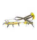 Salewa Aguille 2.0 Antiboot Step-In steel/yellow